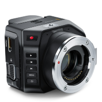Студийная камера Blackmagic Micro Studio Camera 4K